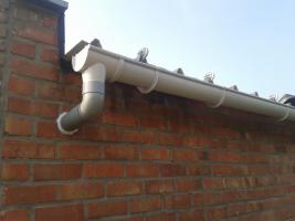 Metsel- en dakwerken