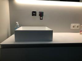 Sanitair - loodgieterij