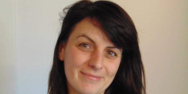 Lore Vermaut - Secretaresse