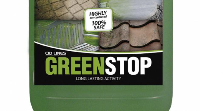 Greenstop 5L