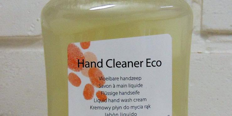 Ecohand 500ml