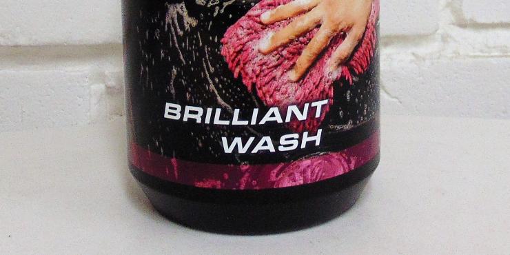 Kenotek Brilliant Wash 1L
