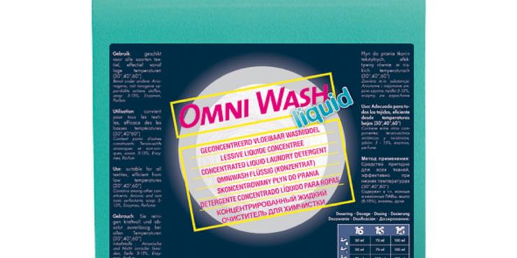 Omniwash 5L